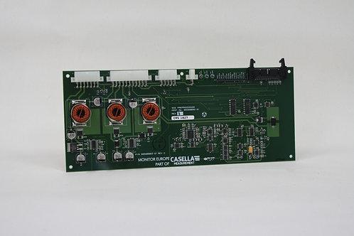 9850 Preprocessor, Part Number: 98500005-S1