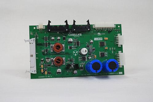 V Reg PCB, Part number: 98000056-S1