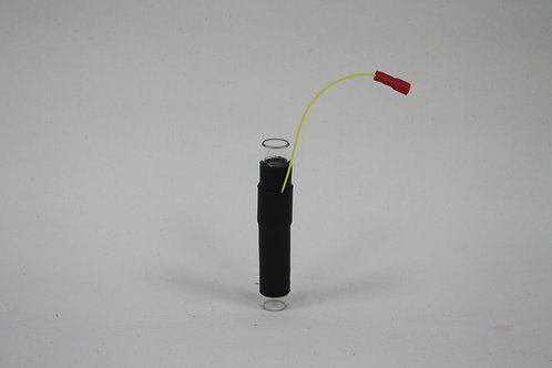 9841 Ozone generator discharge tube, part number: 98412100