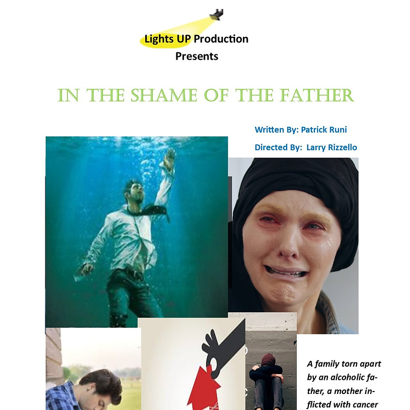 In the Shame of the Father