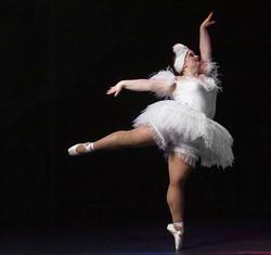 Fat Dancer