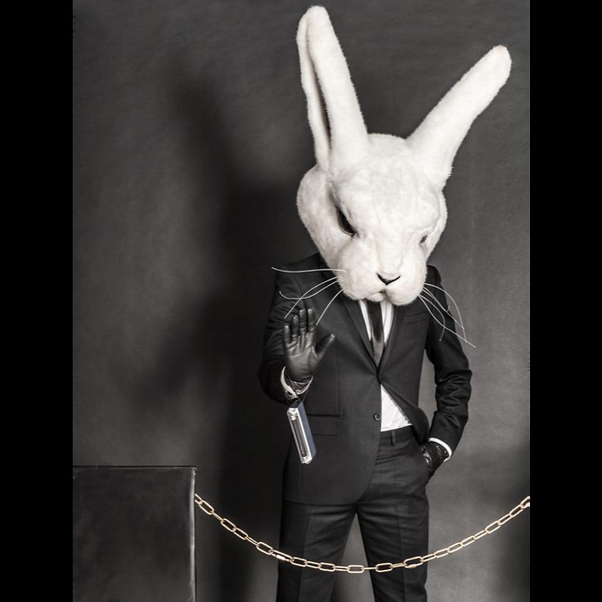 White Rabbit/Red Rabbit