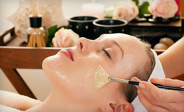 Completelycustomizable, this 80 minute facial starts with a relaxing deep pore double cleanse followed by extractions. Next, exfoliateyears of buildup away and brighten your skin with Diamond Microdermabrasion or Dermaplaning. Hydrate your skin and repair free radical damagewith a hydrating antioxidantmask. Next, tighten your skin and watch fine linesdisappearwith an anti agingstem cell or oxygenating mask. This service includes a light hand, arm, neck and shouldermassage for optimal relaxation. VitaminC serum, lip and eye treatment & SPF complete this luxurious80 minute Facial.  The Essentials Signature Facial has as everything your skin needs and more!