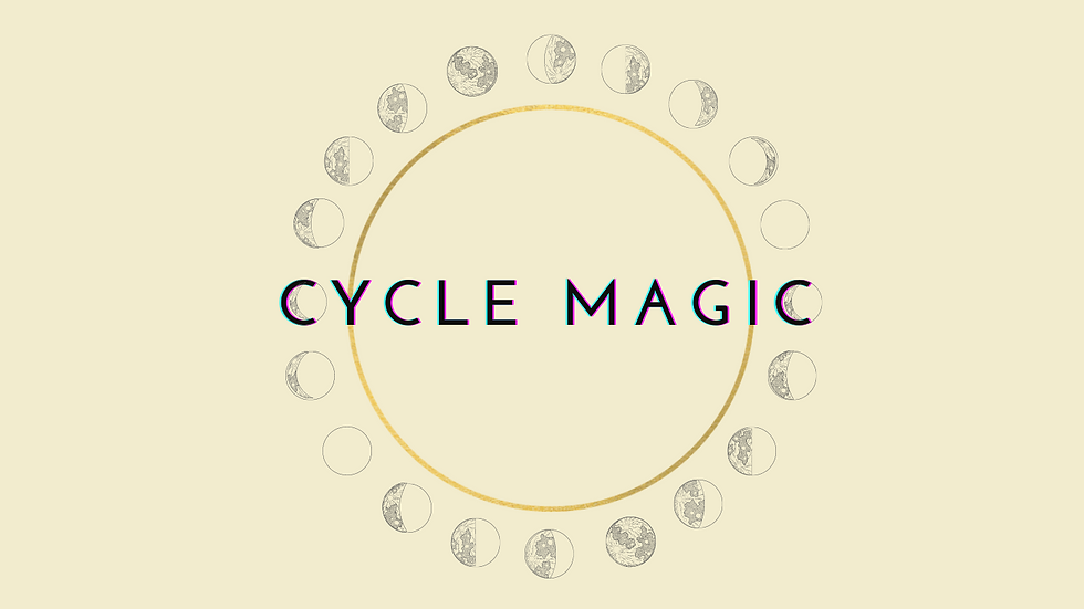 Cycle Magic - DELUXE