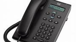 CISCO UNIFIED SIP PHONE 3905 - VOIP PHONE