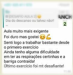 DESAFIO PRANCHAS 7D