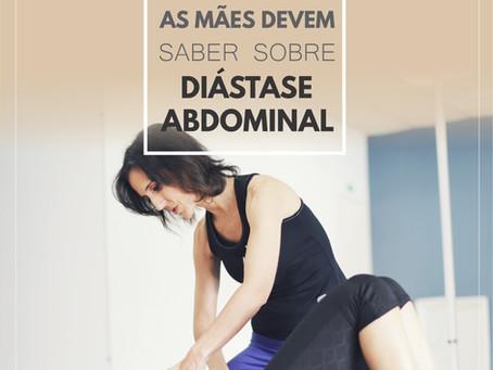 Diástase abdominal