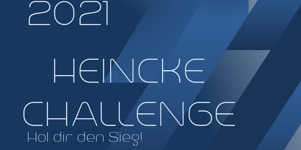 Heincke Challenge 2021