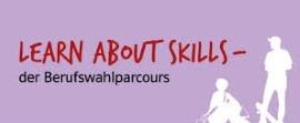 Datenschutzhinweise für Learn about Skills Klasse 7