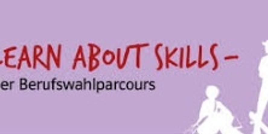 Learn about Skills Klasse 7