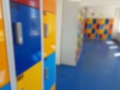 Mietra Schliessfächer Heincke Schule