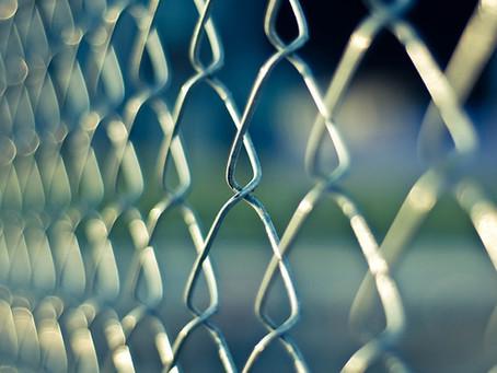 Besuch im ehemaligen Stasi Gefängnis Schwerin