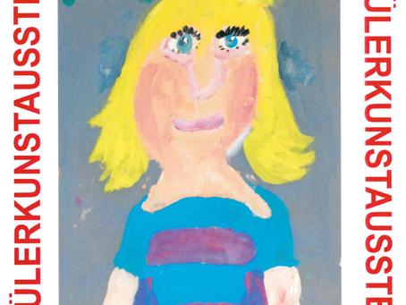 21. Schülerkunstausstellung