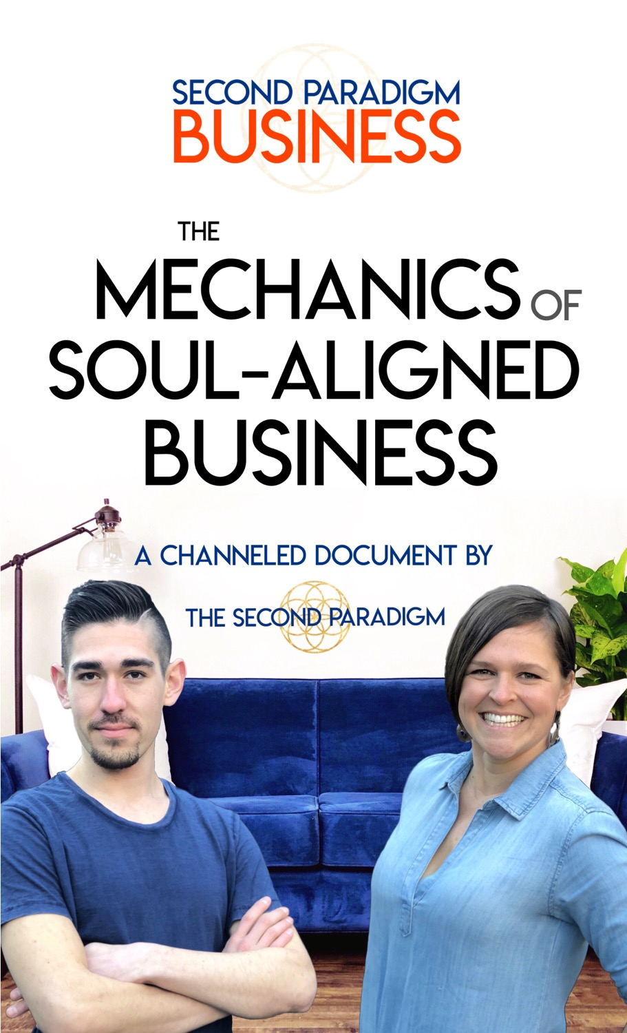 Soul Aligned Business Mechanics