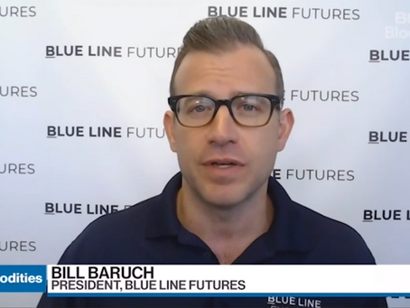 Is Crude Oil in a Value Zone? | Bill Baruch joined BNN Bloomberg