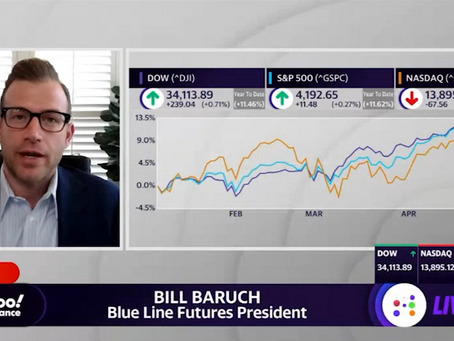 What Equity Sectors and Assets To Invest In | Bill Baruch on Yahoo Finance