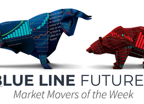 Market Movers of the Week | Fed Meeting & Rates | Swine Fever | OPEC & Saudi Energy Minister