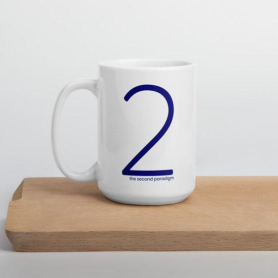 The Oversoul Mug