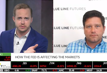 A Balanced Long/Short Book in Futures | Phillip Streible on the Macro Outlook