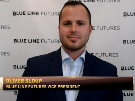 Traders' Markets in the Ags | Oliver Sloup joined RFD-TV