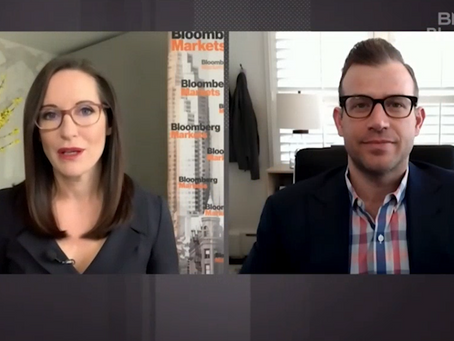 Is $100 Crude Oil in the Cards Long-Term? | Bill Baruch on BNN Bloomberg