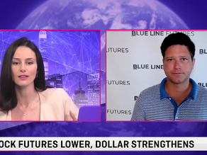 Making Sense of the Volatility in Commodities with Phillip Streible