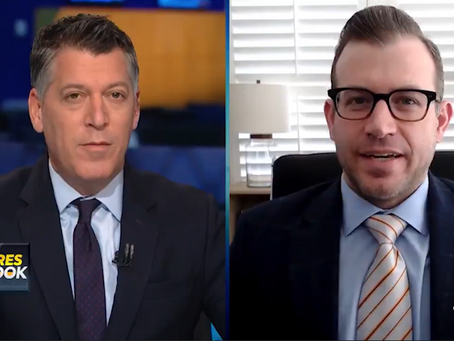 How To Play The Next Move In Treasury Yields at 1.50% | Bill Baruch on CNBC