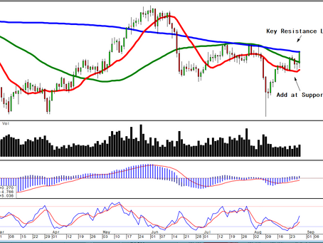 Gold/Silver: The Powell pump and your next buying opportunity