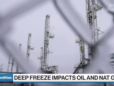 The Commodity Super Cycle With Crude Oil, Platinum and More | Phillip Streible on BNN Bloomberg