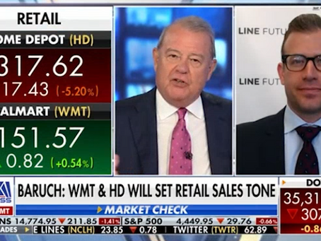 Growth Reaccelerating in H2 of 2021   Bill Baruch joined Fox Business