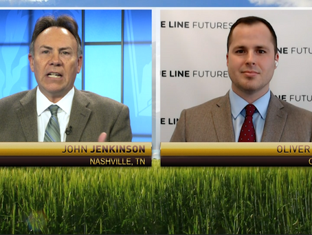 Pigs Can Fly With Fund Participation | Grains With Lots of Moving Parts | Oliver Sloup on RFD-TV