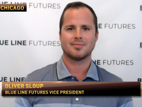 A Sentiment Check on the Grain Markets | Livestock Markets | Oliver Sloup on RFD-TV