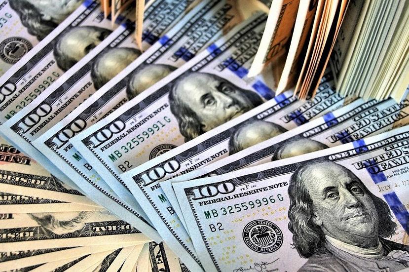 Second Paradigm Money