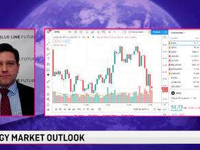 ENERGY MARKET OUTLOOK with Phillip Streible