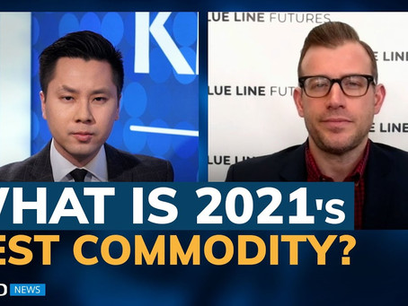 'Gold is going to be outpaced by silver and platinum' - Bill Baruch