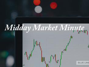 Midday Market Minute with Bill Baruch | Value Zones After Risk-Off