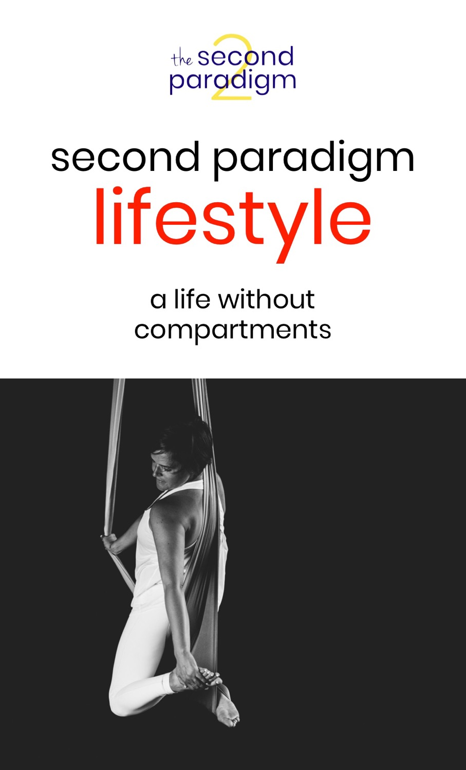 Second Paradigm Lifestyle