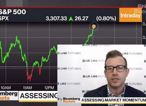 Where to buy technology stocks and how to trade the futures markets | Bill Baruch on BNN Bloomberg