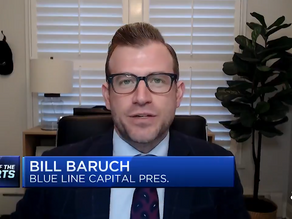3 Stocks Set To Take-Off | The Bull Case for Chewy, Salesforce, & Dow Chemical | Bill Baruch on CNBC
