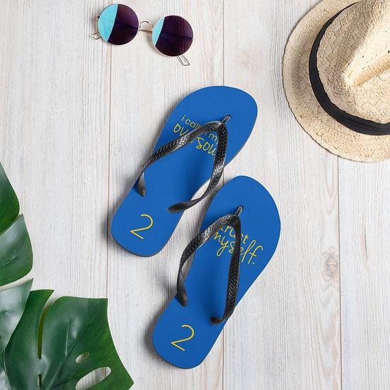 Sole Purpose Sandals