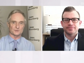 Monumental Gold Formation and Crude Oil Ahead of OPEC | Bill Baruch on BNN Bloomberg