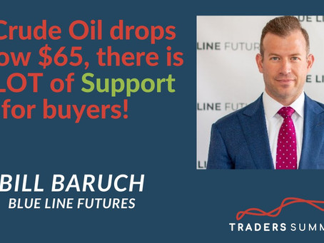 Are Steady Energy Prices Here To Stay? | Bill Baruch joined Blake Morrow on Traders Summit
