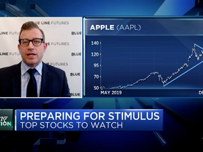 What Stocks Are Going To Benefit Most From Fiscal Stimulus? Bill Baruch on Apple and a Gaming Stock