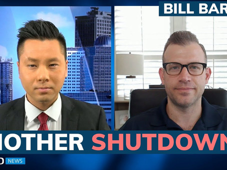 Is Inflation Going To Stick For Longer Than Expected? | Economic Uncertainty | Bill Baruch on Kitco