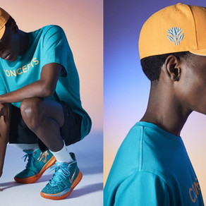Concepts x Nike