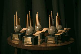 Lift-Off Global Award