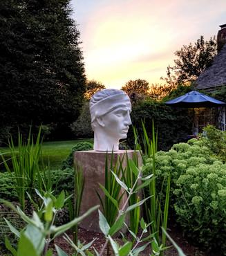 Head Sculpture - Undisclosed Artist