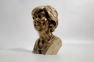 Bronze Scultpure