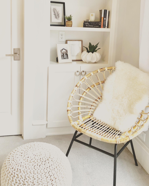 Cozy Corner Decor