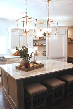 New Traditional Kitchen Design